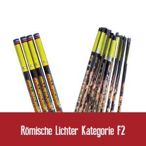 Römische Lichter Kategorie F2